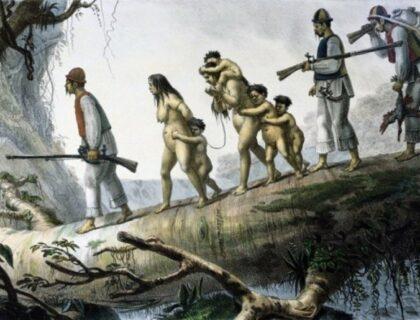 guerra dos bárbaros