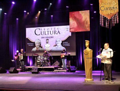 16º Troféu Cultura
