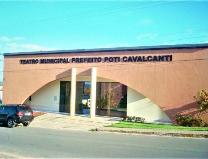 Teatro Municipal Poti Cavalcanti