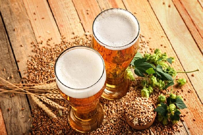 adjuntos na cerveja